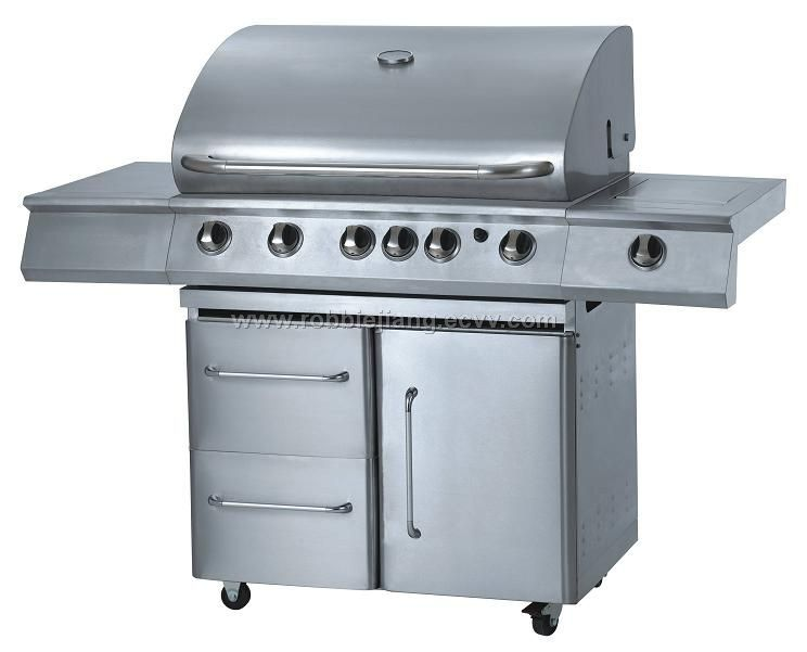 stainless steel bbq grills. Black Bedroom Furniture Sets. Home Design Ideas