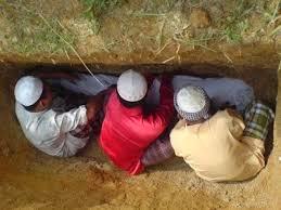 10 Jenis Mayat Yang Tidak Akan Busuk Di Dalam Kubur