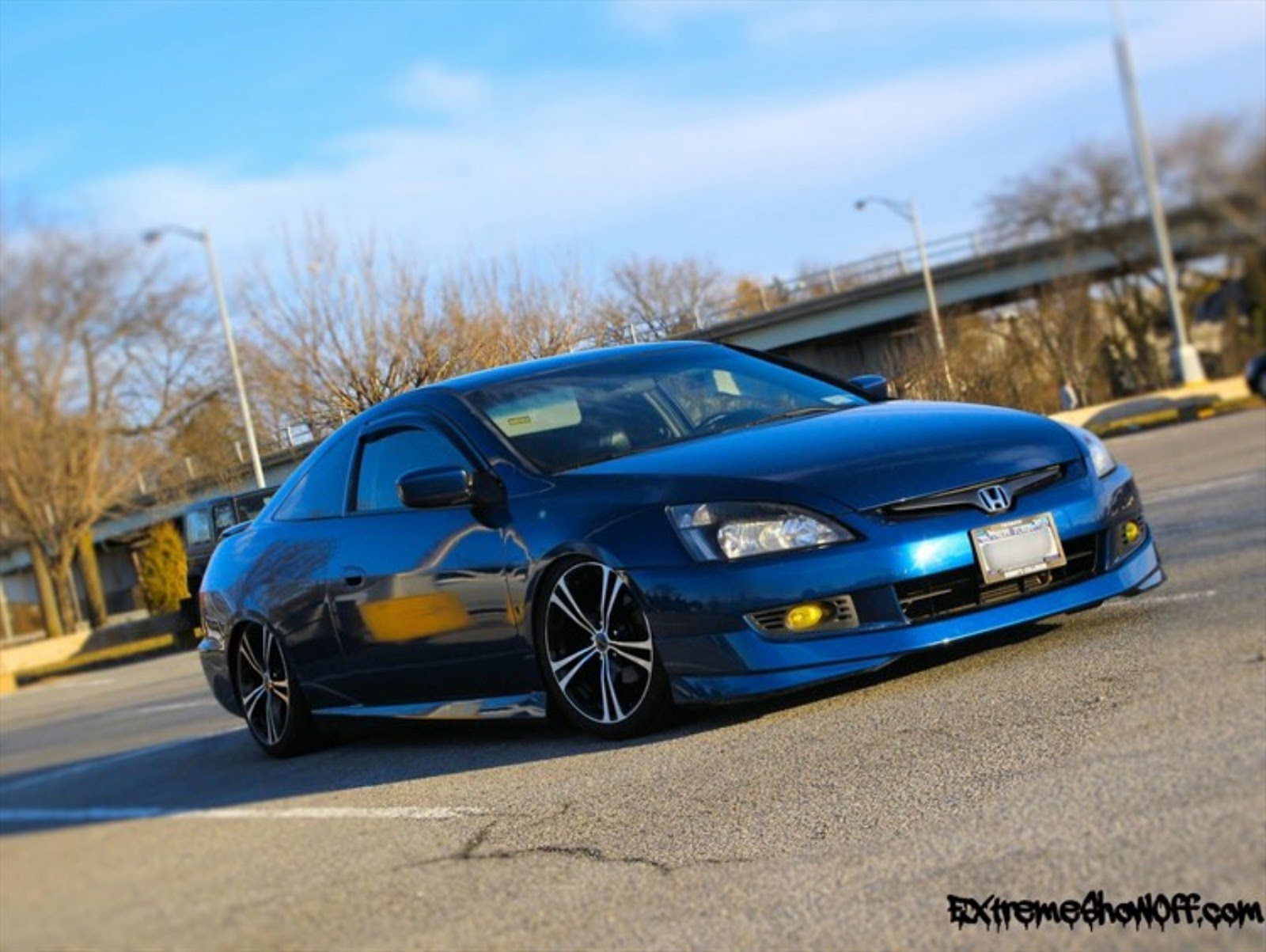 all tuning cars nz honda accord ex l coupe 2004. Black Bedroom Furniture Sets. Home Design Ideas