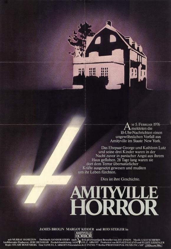 Amityville la maison du diable les films de crazy duck for Amityville la maison du diable film