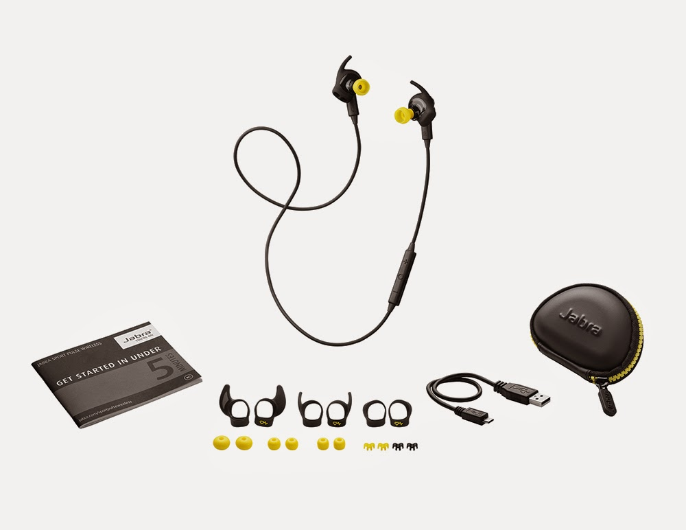 Use Your Gift Cards for Jabra Headphones at Best Buy