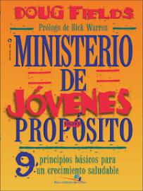 MINISTERIO DE JÓVENES CON PROPÓSITO - DOUG FIELDS