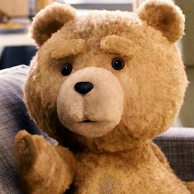 Oscar 2013 - Urso Ted apresentará premiação!