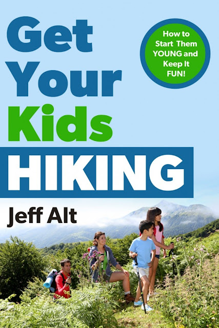 Book Review: Get Your Kids Hiking