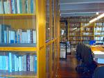 Biblioteca Museo Etnolóxico