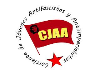 Corriente de Jóvenes Antifascistas y Antiimperialista - Venezuela