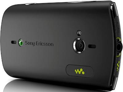 camera qualities live with walkman sony