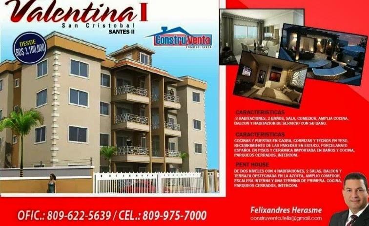 Apartamentos San Cristóbal