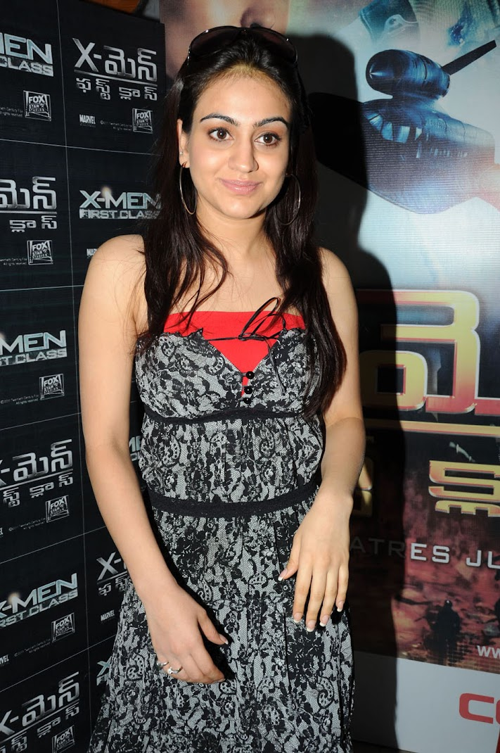 Aksha Stills from event