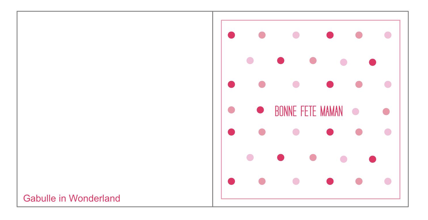 Gabulle in wonderland carte imprimer pour la f te des m res - Carte fete des peres a imprimer ...