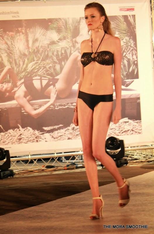 tiffanypisani, model, themorasmoothie, fashion, fashionweek, malta, marpesia&co, costumi, bikini, trikini, jewelry, sfilata, mercedes fashion week, mercedes-benz