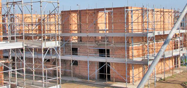 Impresa edile - Casa in muratura portante ...