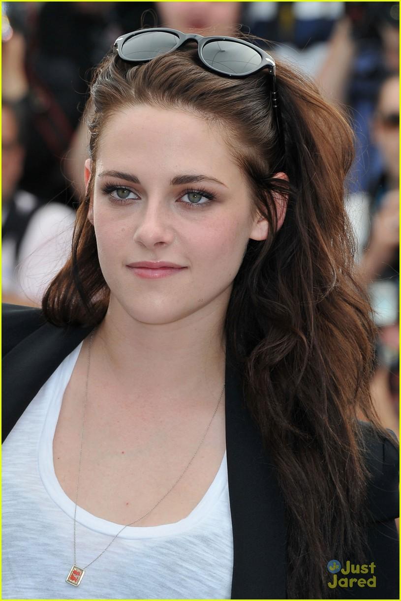 Download this Kristen Stewart Atriz Mais Bem Paga Hollywood picture
