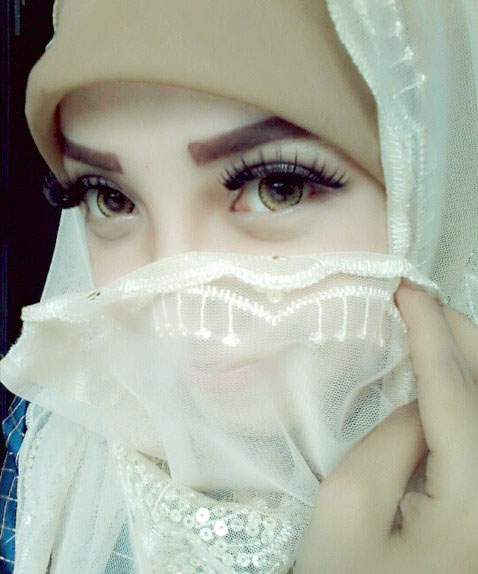 Lorem Ipsum Gadis Jilbab Tertutup