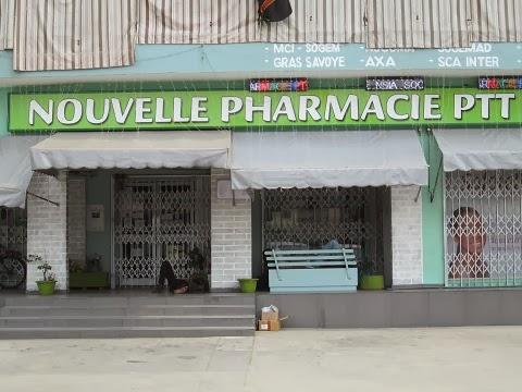 Nouvelle Pharmacie PTT
