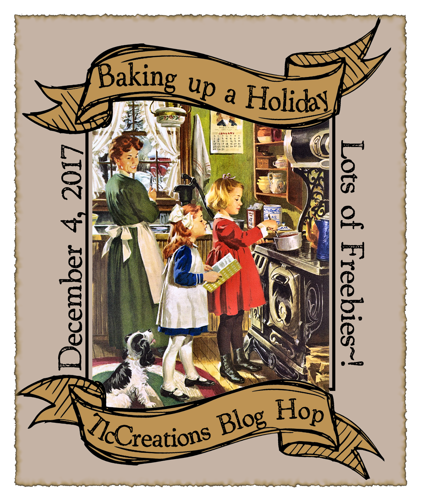12/04/2014 Create with TLC Blog Hop