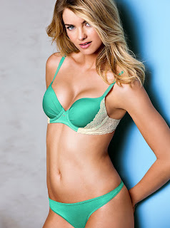 Elyse+Taylor+ +Victoria%2527s+Secret+ +April+2013+%2528MQ%2529+31 Elyse Taylors Sizzling New Victorias Secret Lingerie 2013