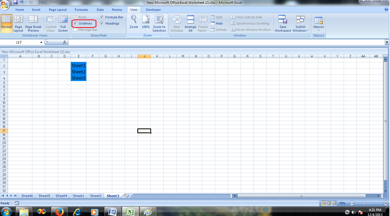 MS Excel, Format table, Cell styles, Paste Special, Font Design ...