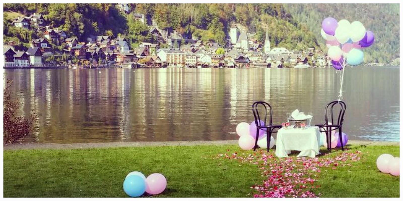 Salzburg wedding