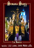 Semana Santa de La Barca de la Florida 2015