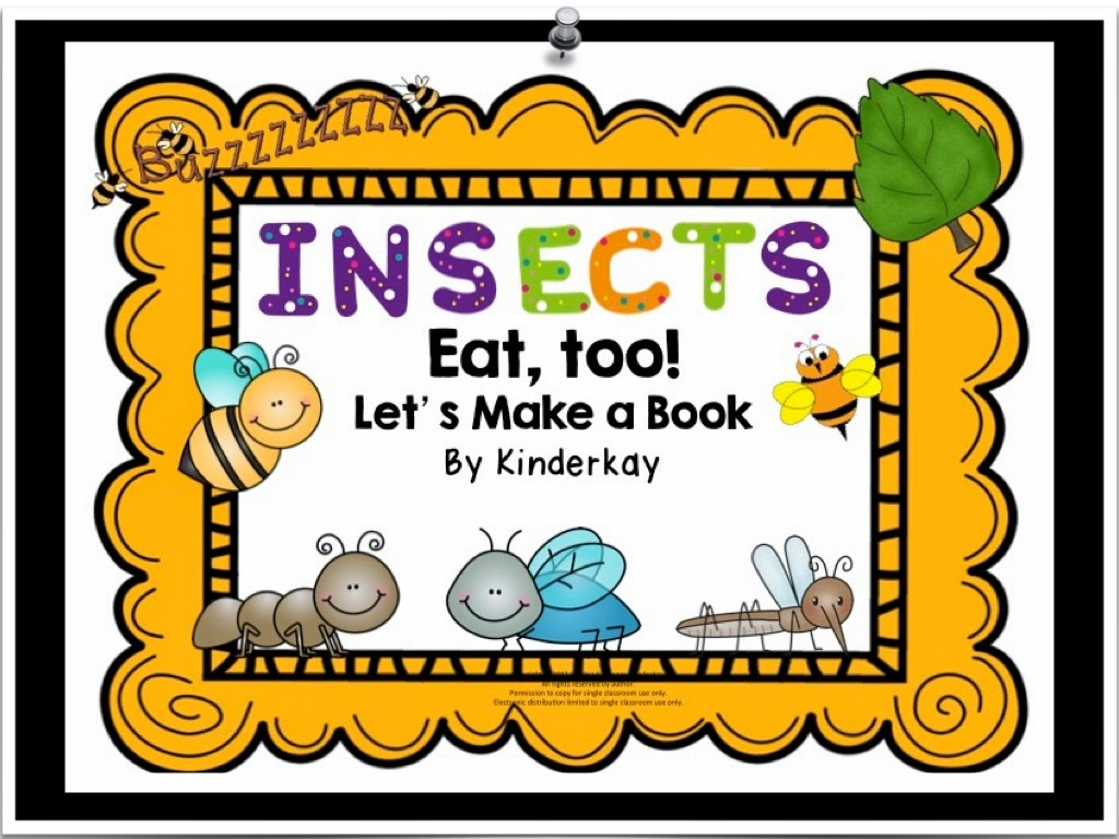 http://www.teacherspayteachers.com/Product/Insects-Eat-Too-Lets-Make-a-Book-137601
