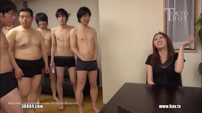 Tokyo Hot Semen Trash Woman - Ruca Ichinose | Bokep jepang creampie  perawan