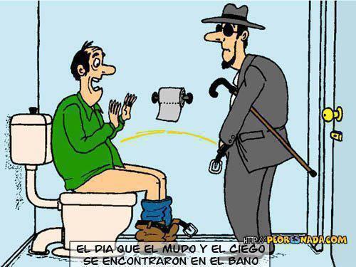 Imagenes Chistosas Graciosas Del Baño Y mas =D Taringa! - imagenes chistosas de bañarse