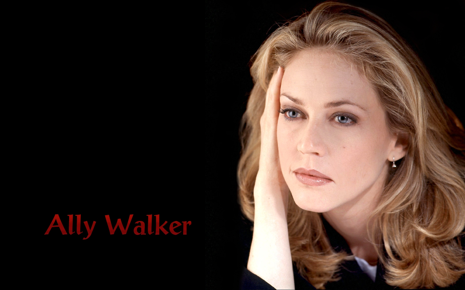 ally walker dailymotion
