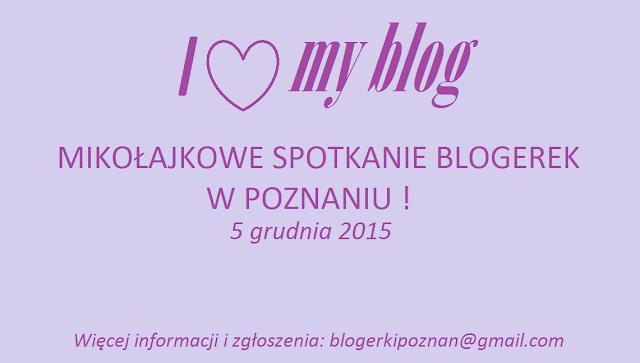 Spotkanie blogerek | bloggers meeting