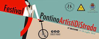 Festival Pontino degli Artisti di Strada