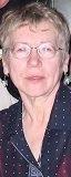 Patricia Warwick.
