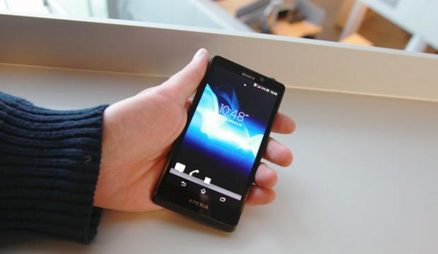 Sony lanza ROM Jelly Bean Alfa para el Sony Xperia T