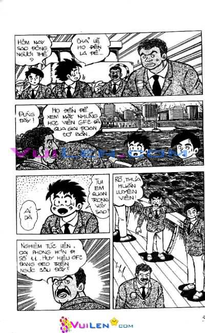 Jindodinho - Đường Dẫn Đến Khung Thành III  Tập 22 page 5 Congtruyen24h
