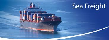 Jasa Ekspedisi Import Borongan D2D By Sea & Air , FCL , LCL 40/20FT