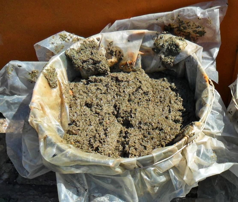 Как использовать свежий и сухой куриный помет в качестве удобрения