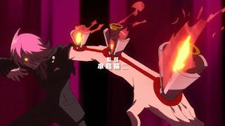 Concrete Revolutio: Choujin Gensou - The Last Song