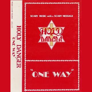 Guy Ritter - Holy Danger demo Holydanger86ow-front-320x320
