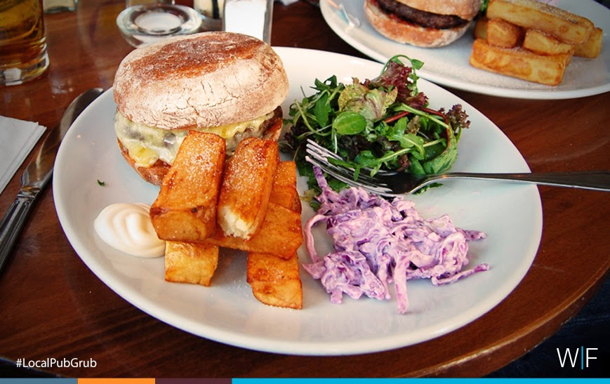 Pub Quiz Night And Chicken And Bacon Pie Recipe The Diary Of A