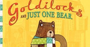 Image result for goldilocks and just the one bear