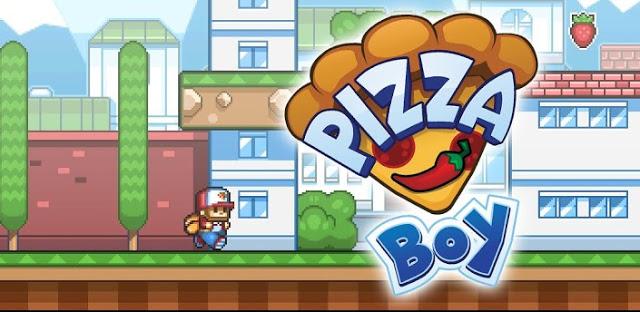 Pizza Boy Apk Game v1.1 Free