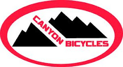 Canyon Bicyles