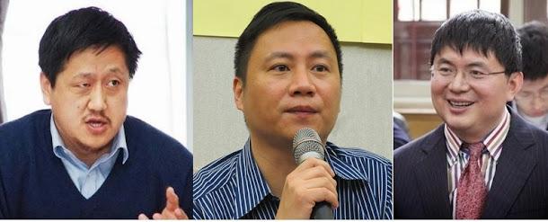 肖建華、孔慶東與王丹:三個北大人的人生歧路