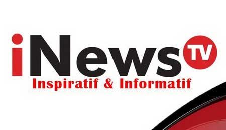 Nomor Call Center Stasiun Televisi iNews TV