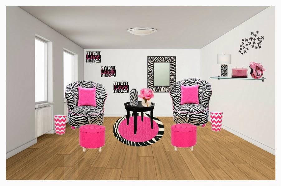 Lexi\u0027s Interior Design Assignment 16 ; Harmony