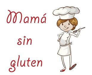 Mamá sin gluten