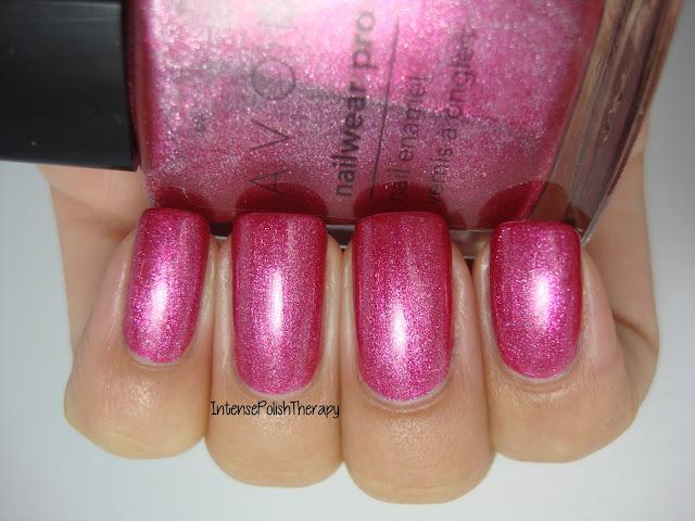 Avon - Pink Radiance
