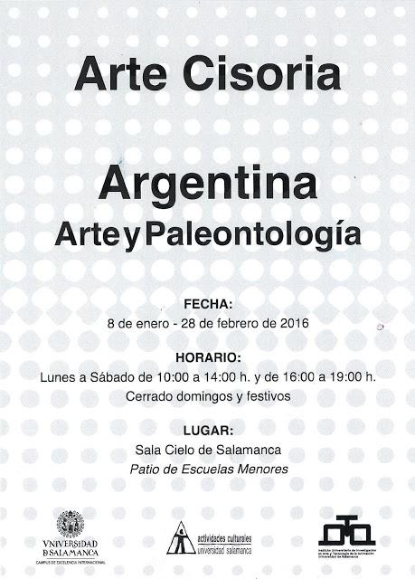 Arte Cisoria en la Universidad de Salamanca