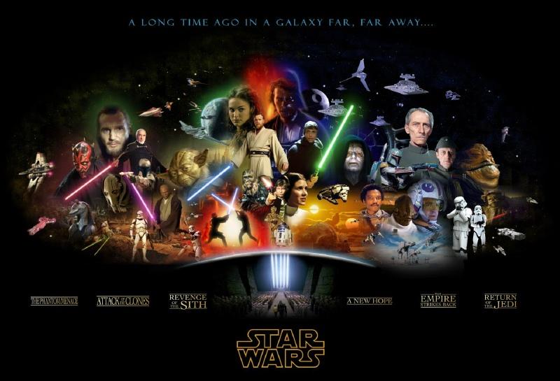 Star wars 3d: vale la pena vederlo o no?