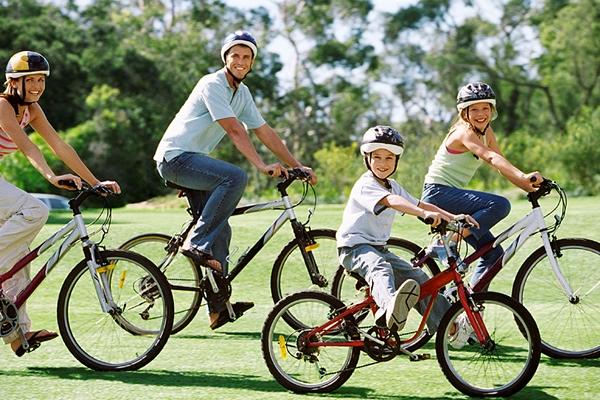 Resultado de imagen para Maneja bicicleta