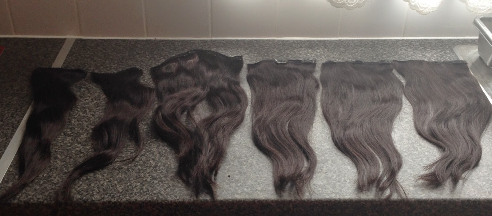 Bekend CypriotBeauty: Luxury For Princess Hair Extensions Review KR-56